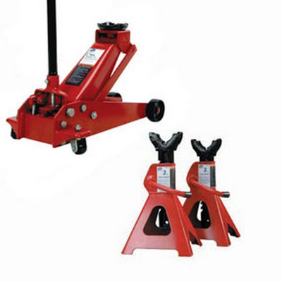 ATD Tools 7500 Jack Pack, 3 Ton