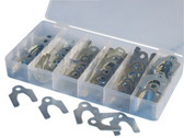 ATD Tools 366 Alignment Shim Assortment, 144 pc.