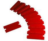ATD Tools 8541 10 Polyguard Scraper Blades