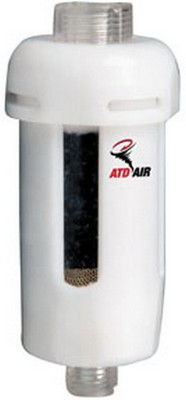ATD Tools 7820 Mini In-Line Disposable Desiccant Dryer