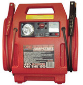 "ATD Tools 5926 12v 1700 Peak Amp Jump Start With Built-in Air Compressor ""ATD Power On The Go"""