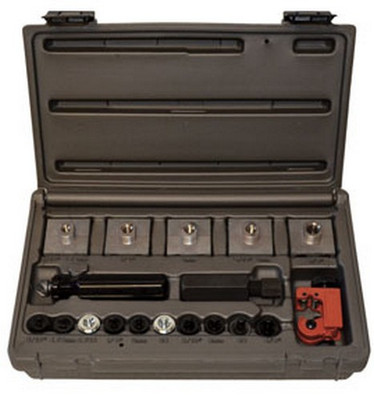 ATD Tools 5483 Master In-Line Flaring Tool Kit