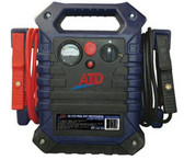 "ATD Tools 5928 12v 1700 Peak Amp Professional Jump Start ""ATD Power On The Go"""