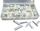 ATD Tools 352 Spring Assortment, 200 pc.