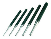 ATD Tools 762 Roll-pin Punch Set, 5 pc.