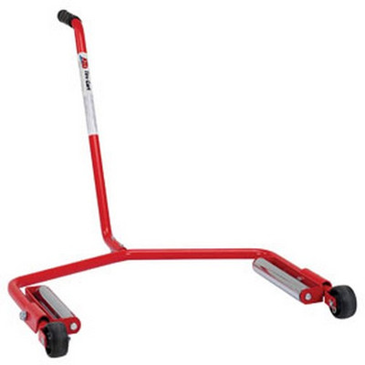 ATD Tools 7229 Heavy-Duty Tire & Wheel Cart