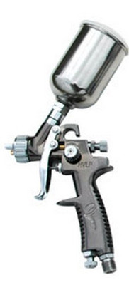 ATD Tools 6903 HVLP Mini Touch Up Spray Gun, 1.0mm