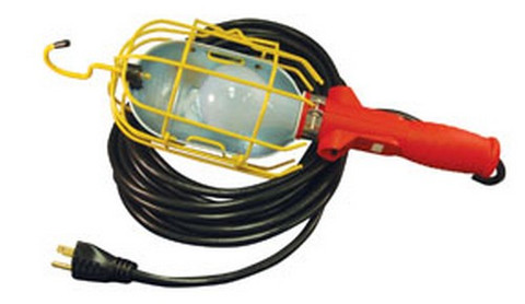 ATD Tools 80076 Heavy Duty Incandescent Utility Light With 50' Cord