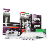 DeVilbiss DPC650 DeKups Disposable Cup System Shop Starter Kit
