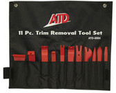 ATD Tools 8584 Trim Removal Tool Set, 11 pc.