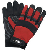 ATD Tools 27 Impact Work Glove, Extra Large