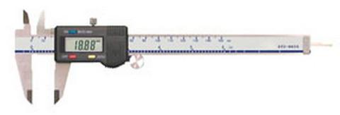 """ATD Tools 8656 6"""" Digital Caliper"""