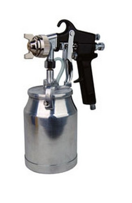 ATD Tools 6810 1.8MM Suction Style Spray Gun