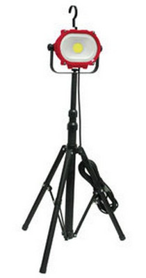 ATD Tools 80335 COB LED Work Light w/ Telescopic Stand