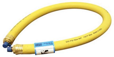 DeVilbiss 130502 CamAir Desiccant Snake - DS20 Inline Desiccant Filter