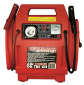 "ATD Tools 5922 12v 1700 Peak Amp Jump Start ""ATD Power On The Go"""