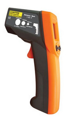 ATD Tools 70001 12:1 Laser Infrared Thermometer