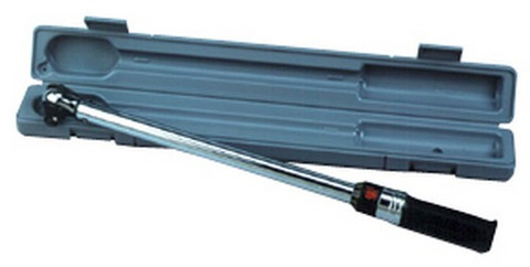 """ATD Tools 102M 1/2"""" Drive Micrometer Torque Wrench"""