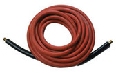 "ATD Tools 8212 Four Braid Air Hose - 1/2"" ID x 50'"