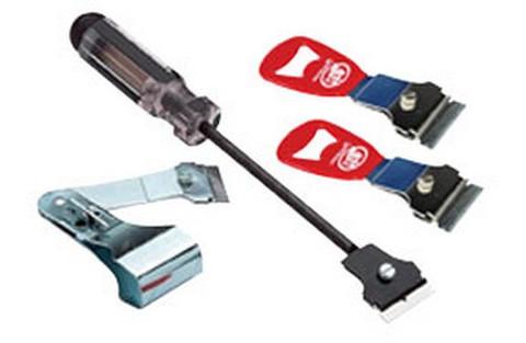 ATD Tools 7527 Scraper Set, 4 pc.