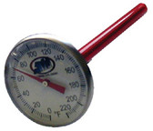 "ATD Tools 3407 1-3/4"" Dial Thermometer"