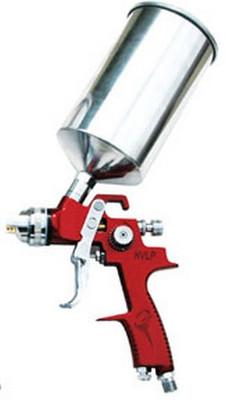 ATD Tools 6901 1.4mm Red Spray Gun