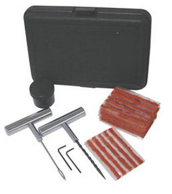 ATD Tools 8630 Tire Repair Tool Kit, 45 pc.