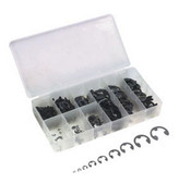 ATD Tools 351 300-Piece E-Clip Assortment