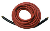 "ATD Tools 8209 Four Braid Air Hose - 3/8"" ID x 25'"