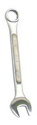 "ATD Tools 6018 12-Point Fractional Raised Panel Combination Wrench - 9/16"" x 6-1/2"""