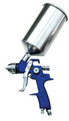 ATD Tools 6902 HVLP Primer Spray Gun, 1.8mm