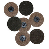 "ATD Tools 3153 Quick Change Surface Conditioning Disc - 3"" Coarse Grit (25 Pack)"