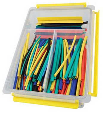 ATD Tools 393 Heat Shrink Tube Assortment