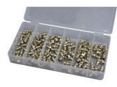 ATD Tools 374 Metric Grease Fitting Assortment, 110 pc.