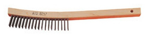 "ATD Tools 8257 14"" Scratch Brush"