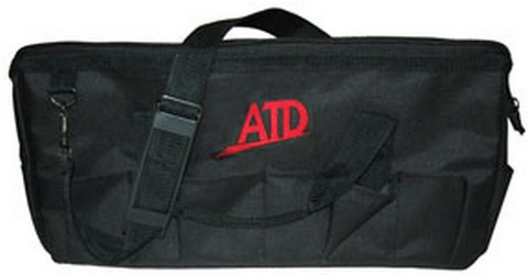 "ATD Tools 22 Large Soft-Side ""Man Bag"" Tool Carrier"
