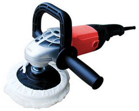 "ATD Tools 10511 7"" Shop Polisher"