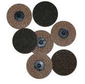 "ATD Tools 3151 Quick Change Surface Conditioning Disc - 2"" Coarse Grit (25 Pack)"