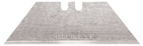 ATD Tools 8533 Two-Notch Utility Blades - 5 pack
