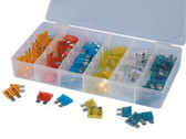 ATD Tools 364 120 pc. Car Fuse Assortment