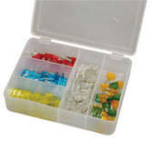 ATD Tools 382 Mini-Care Fuse Assortment, 100 pc.