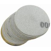 Astro Pneumatic 31000P 1000 Grit Sanding Disc  (25/box)