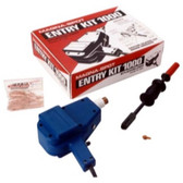 Motor Guard 509 Magna-Spot 1000 Entry Kit