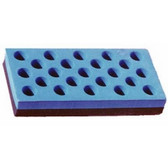 Motor Guard 750 Holey Terror Sanding Block 2-Pk.