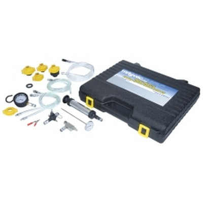 Mityvac MV4525 Coolant System Test, Diagnostic and Refill Kit