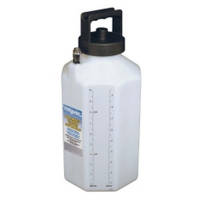 Mityvac MVA572 2.5 Gallon Fluid Reservoir Bottle