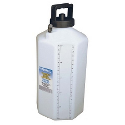 Mityvac MVA573 5 Gallon Fluid Reservoir Bottle