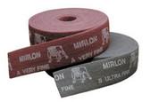 """Mirka Abrasives 18-573-447 Vf 4""""X10M Mirlon Scuff Roll"""
