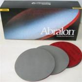"Mirka Abrasives 8A-241-4000 4000 Grit Abralon 6"" Discs"