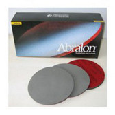 "Mirka Abrasives 8A-241-2000 2000 Grit Abralon 6"" Discs"